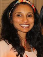 Dr Ravena Naidoo
