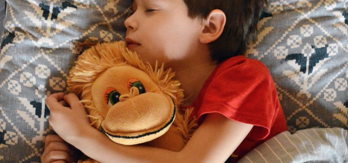 mouth breathing in children can lead to oral issues